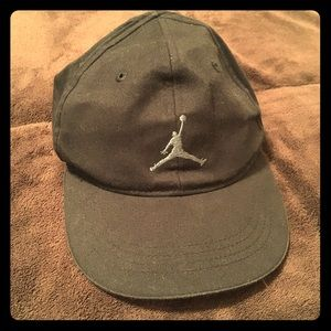JORDAN toddler hat
